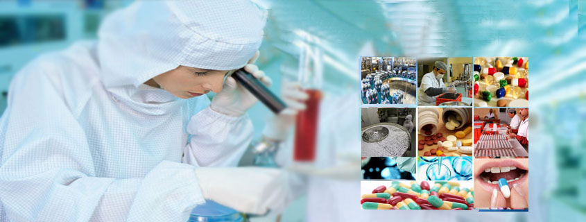 Certified Pharmaceutical GMP Professional Delhi NCR